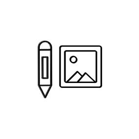 Tranh bút bi
